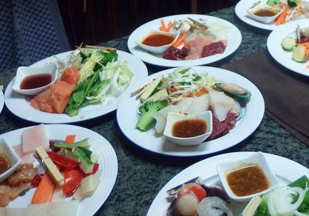 China Restaurant Straubing