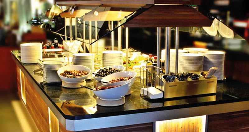 China Restaurant Straubing Majestic Buffet