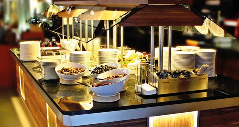 China Restaurant Straubing Majestic Buffet