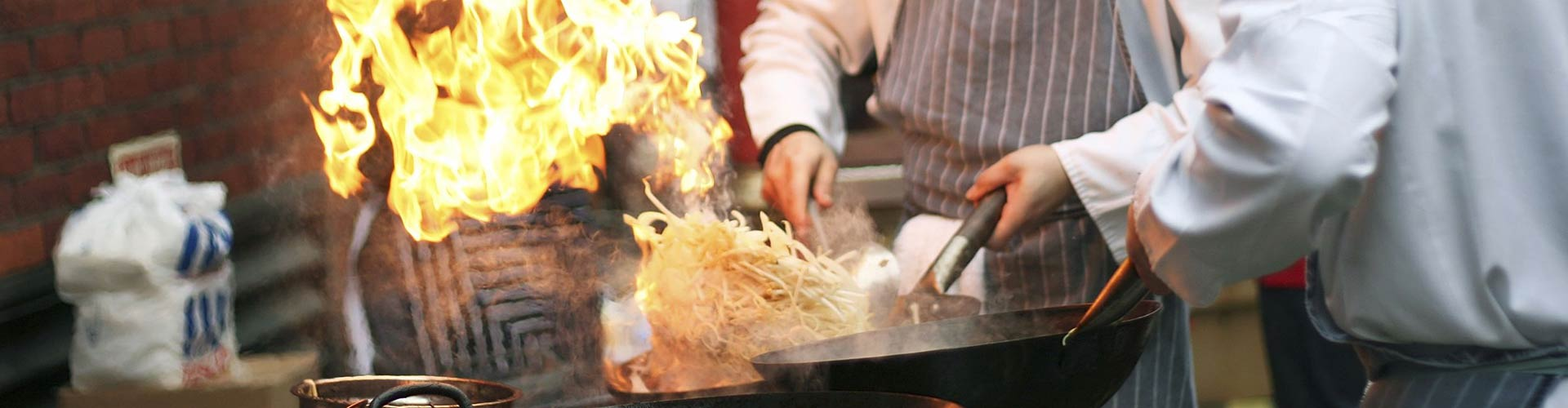 China Restaurant Majestic Speisekarte